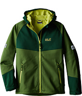 Jack Wolfskin Kids - Cold Mountain Jacket (Infant/Toddler/Little Kid/Big Kid)