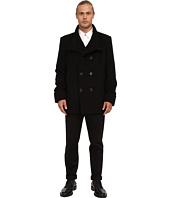 Vivienne Westwood - Classic Melton Pea Coat