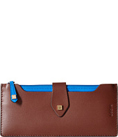 Lodis Accessories - Blair Unlined Sandy Multi Pouch Wallet