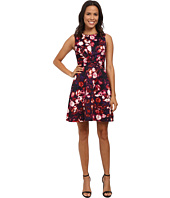 KUT from the Kloth - Adele Cross Front Dress