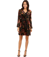 KUT from the Kloth - Dakota Burnout Dress