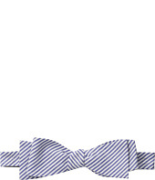 Cufflinks Inc. - Striped Cotton Bow Tie