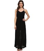 Calvin Klein - Slip Strap Maxi Dress