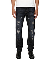 Philipp Plein - Distressed Denim
