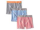 Star of Stripes 3-Pack Underwear Set (Infant/Toddler/Little Kids/Big Kids)