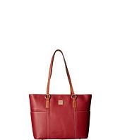 Dooney & Bourke - Pebble Helena Shopper