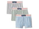 Bronx Gym Club 3-Pack Underwear Set (Infant/Toddler/Little Kids/Big Kids)