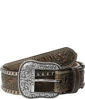 Ariat - Embossed & Studded Belt