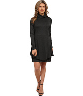 kensie - Sheer Viscose Tee Dress KS0K7734