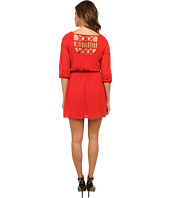 Gabriella Rocha - Sunday Belted Dress