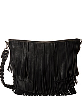 M&F Western - Fringe Hobo Bag