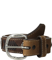 M&F Western - Nocona Ribbon Belt (Little Kids/Big Kids)