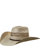 M&F Western - Twister Bangora Cowboy Hat (Little Kids/Big Kids)