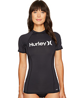 Hurley - One & Only S/S Rashguard