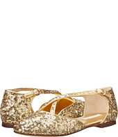 Dolce & Gabbana Kids - Paillettes Sandal (Little Kid/Big Kid)
