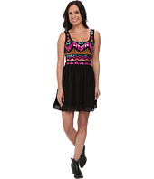 Rock and Roll Cowgirl - Tank Dress D5-4475