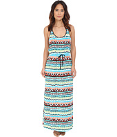Seafolly - Time & Again Maxi Dress Cover-Up