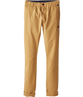 Little Marc Jacobs - Slim Fit Trousers (Big Kids)