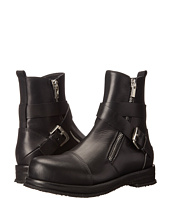 CoSTUME NATIONAL - Cross Buckle Boot