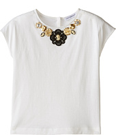 Dolce & Gabbana Kids - City Jeweled T-Shirt (Toddler/Little Kids)