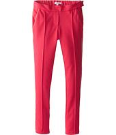 Chloe Kids - Milano Fabric Trousers w/ Side Zip (Little Kids/Big Kids)