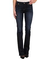 7 For All Mankind - Kimmie Bootcut in Slim Illusion Tried/True Blue