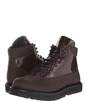 Viktor & Rolf - Brushed Leather Duck Boot