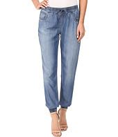 Mavi Jeans - Aubrey Harem in Indigo Tencel