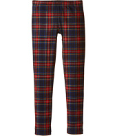 Dolce & Gabbana Kids - Back to School Plaid Leggings (Big Kids)