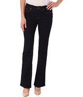 TWO by Vince Camuto - Classic 70's Flare Jeans in Midnite Denim
