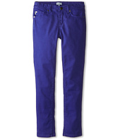 Paul Smith Junior - Electric Blue Denim Pants (Toddler/Little Kids/Big Kids)