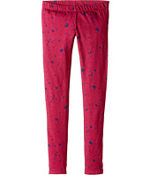 Fendi Kids - Leggings w/ Dots (Big Kids)