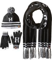HUF - Collegiate H Gift Set
