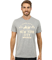 U.S. POLO ASSN. - New York City Team USPA T-Shirt