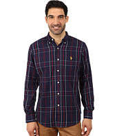 U.S. POLO ASSN. - Plaid Sport Shirt