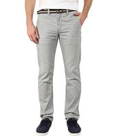 U.S. POLO ASSN. - Slim Fit Canvas Pants