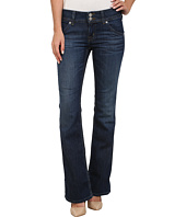 Hudson - Petite Signature Bootcut Jeans in Enlightened