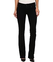 Hudson - Signature Bootcut Jeans in Black Indigo