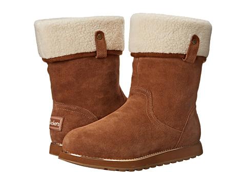 Skechers Women's Keepsakes-Trimmings Winter Boot