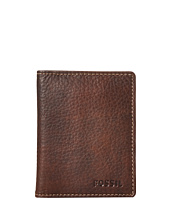 Fossil - Lincoln Card Case Bifold