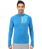 New Balance - Performance Merino Half Zip