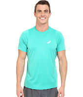 ASICS - Club Short Sleeve Top