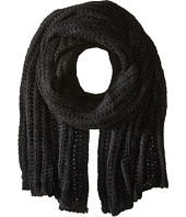 Hat Attack - Rib Scarf