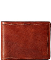 Bosca - Dolce Collection - 8-Pocket Deluxe Executive Wallet