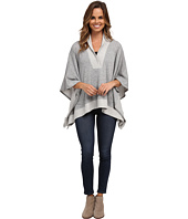 Miraclebody Jeans - Quilted Poncho