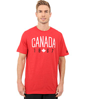 Under Armour - Canada Country Pride Tri-Blend Short Sleeve Tee