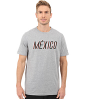 Under Armour - Mexico Country Pride Tri-Blend Short Sleeve Tee