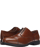 Salvatore Ferragamo - Larry Oxford