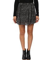 Lucky Brand - Printed Mini Skirt