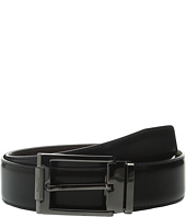 Salvatore Ferragamo - Reversible/Adjustable Belt - 679404